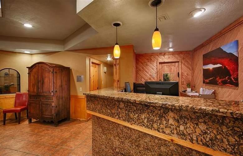 Best Western Goodyear Inn - General - 16