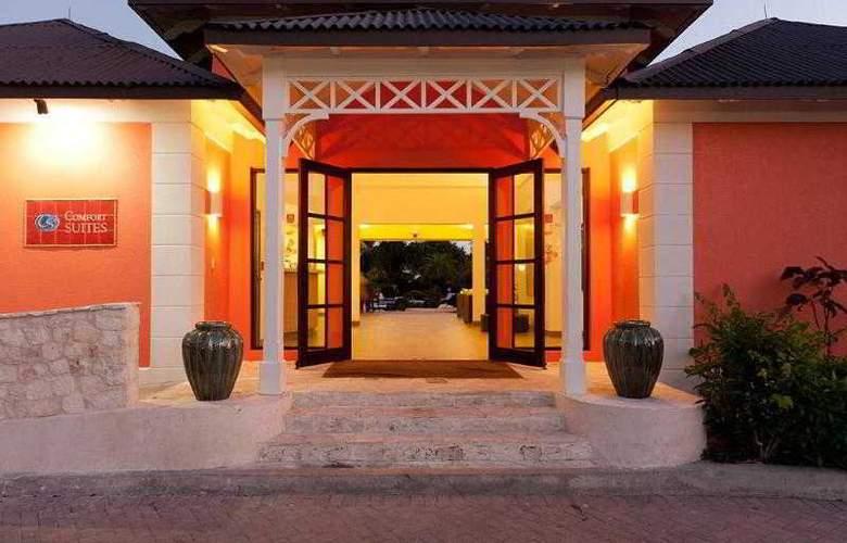 Comfort Inn & Suites Market Center - General - 2
