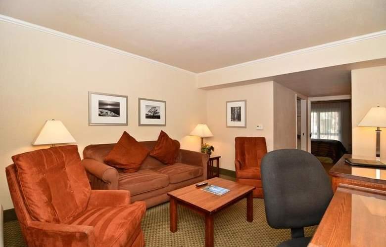 Best Western Plus Station House Inn - Room - 45