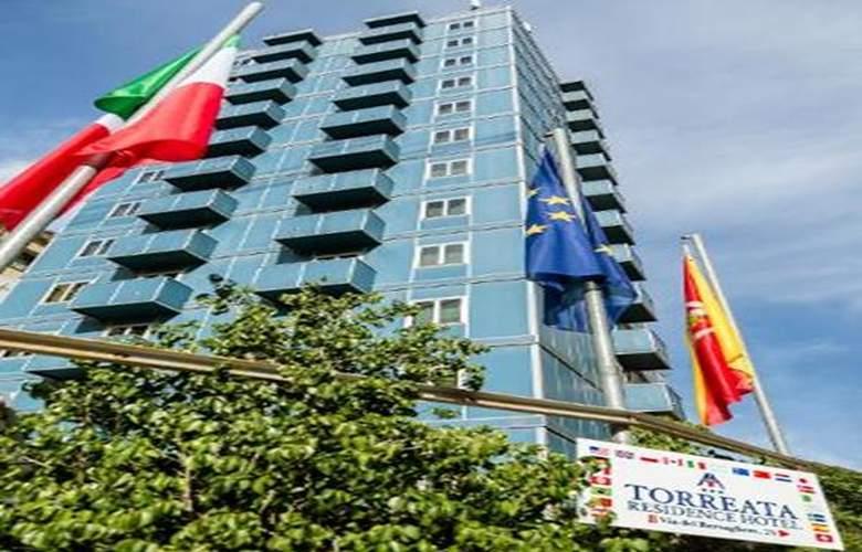 Torreata Residence - Hotel - 0