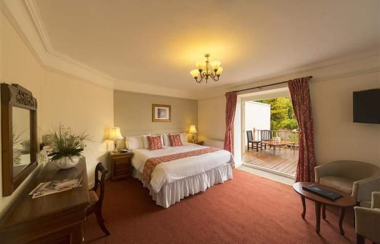 Best Western Webbington - Room - 56