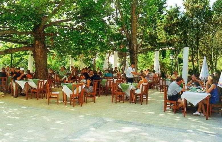 Kaliakra Palace - Restaurant - 5