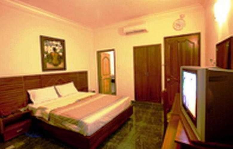 Sweet Home - Room - 1