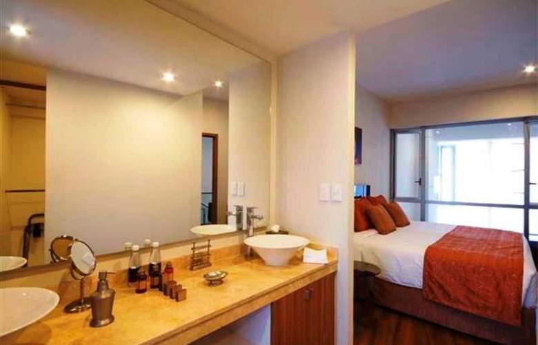 Plaza Suites Mexico City - Room - 13