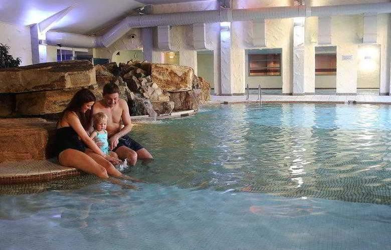 Best Western Park Hall - Hotel - 17