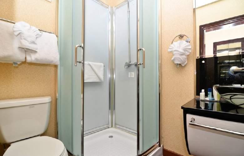Best Western Plus Envy Hotel - Room - 5
