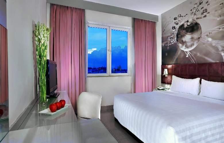 Aston Cengkareng Hotel - Room - 11