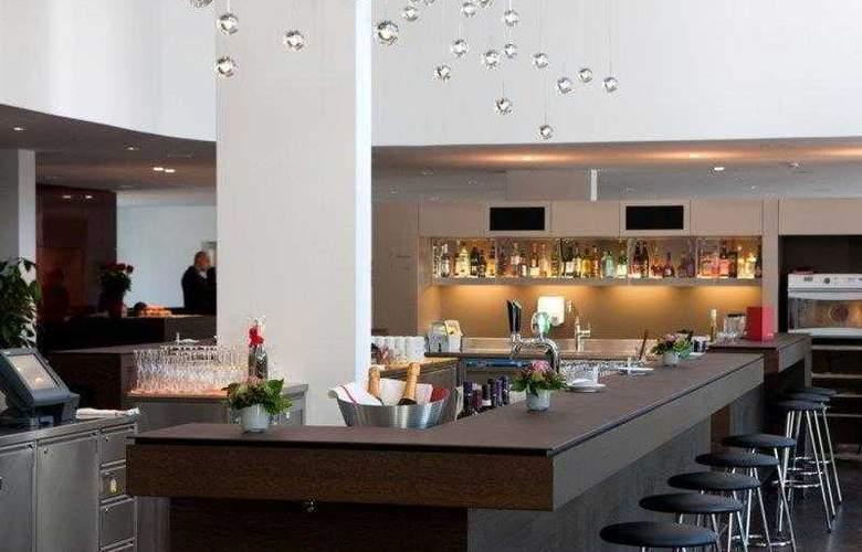 BEST WESTERN Hotel Stuecki - Hotel - 36