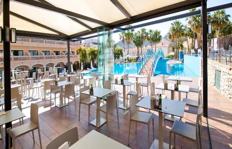 Mon Port Hotel Spa - Terrace - 208