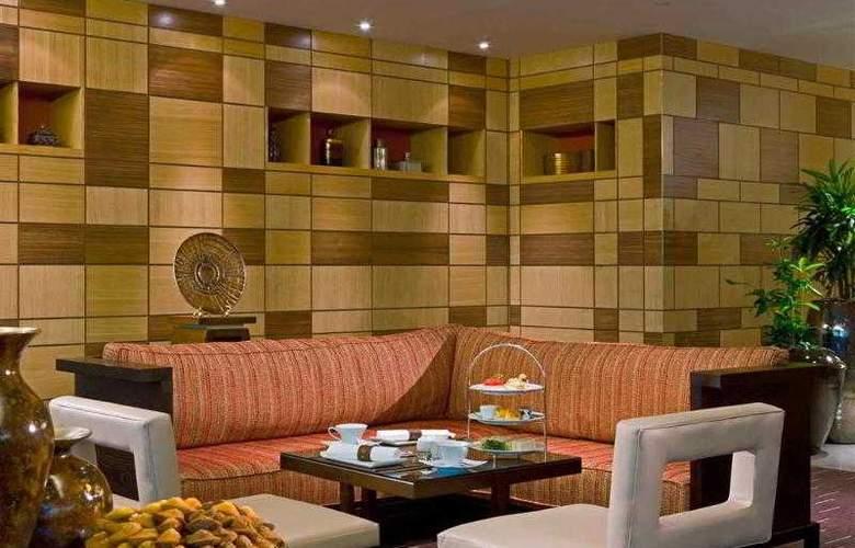 Sofitel London Heathrow - Hotel - 27