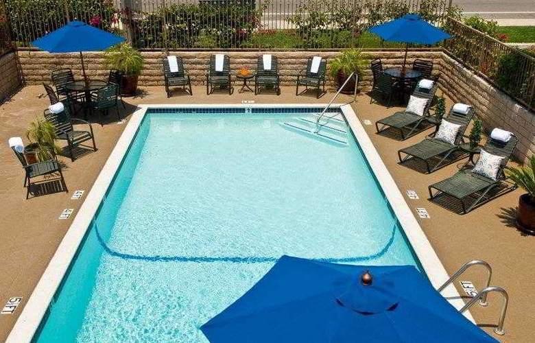 Best Western Country Inn Poway - Hotel - 12