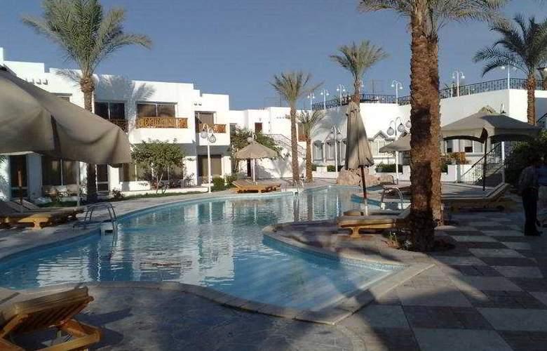 Le Mirage New Tiran - Hotel - 0