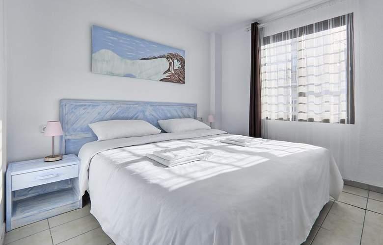 All Suite Ibiza Aparthotel - Room - 0