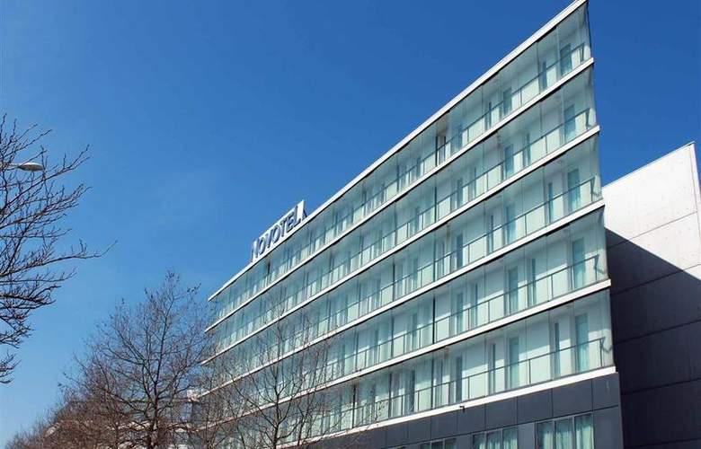 Novotel Le Havre Centre Gare - Hotel - 9