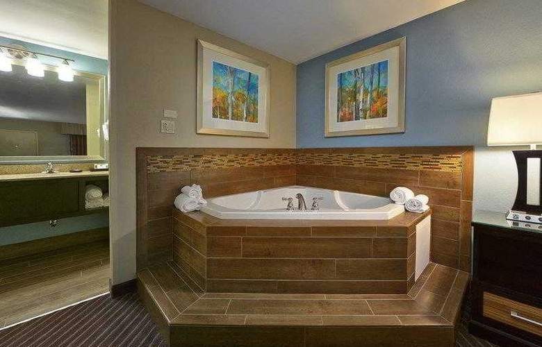 Best Western Newport Inn - Hotel - 23