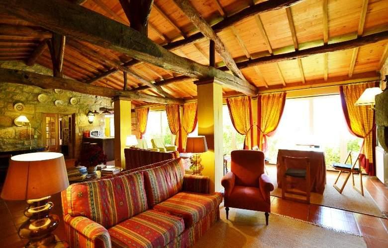 Casa Da Lage - Hotel - 9