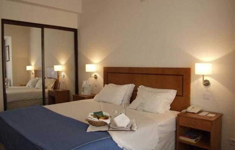 Água Hotels Nelas Parq - Room - 1