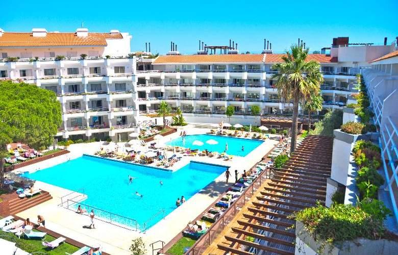 Aqualuz - Suite Hotel Apartments - Hotel - 11
