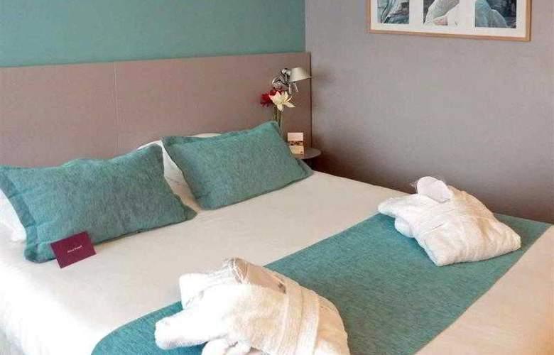 Mercure Marseille Prado - Hotel - 19