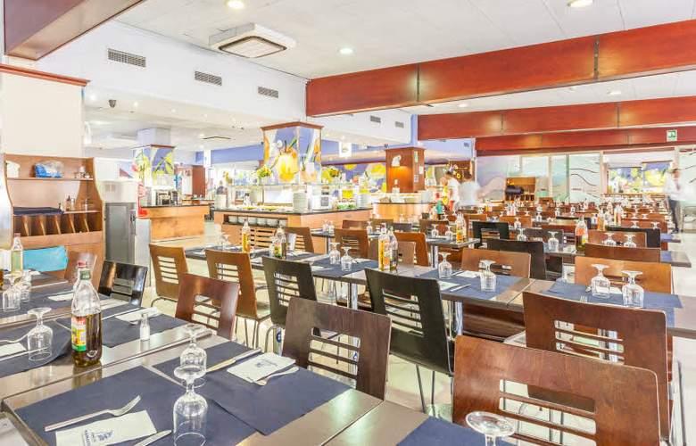 Marina dOr Hotel 3 Estrellas - Restaurant - 6