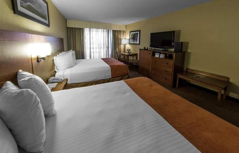 Best Western Lake Buena Vista Resort - Hotel - 65