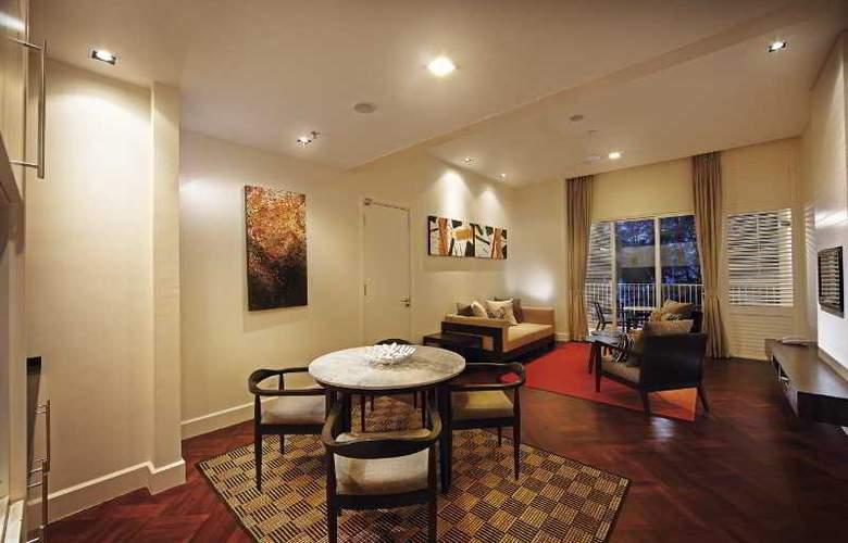 Lone Pine Hotel Penang - Room - 18