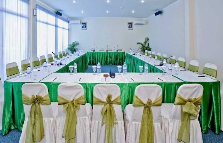 Grand Legi Mataram - Conference - 3