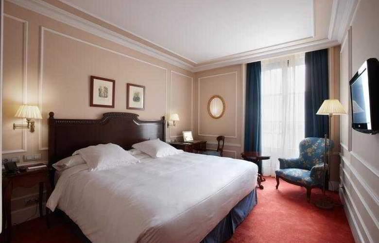 Palacio Guendulain - Room - 8