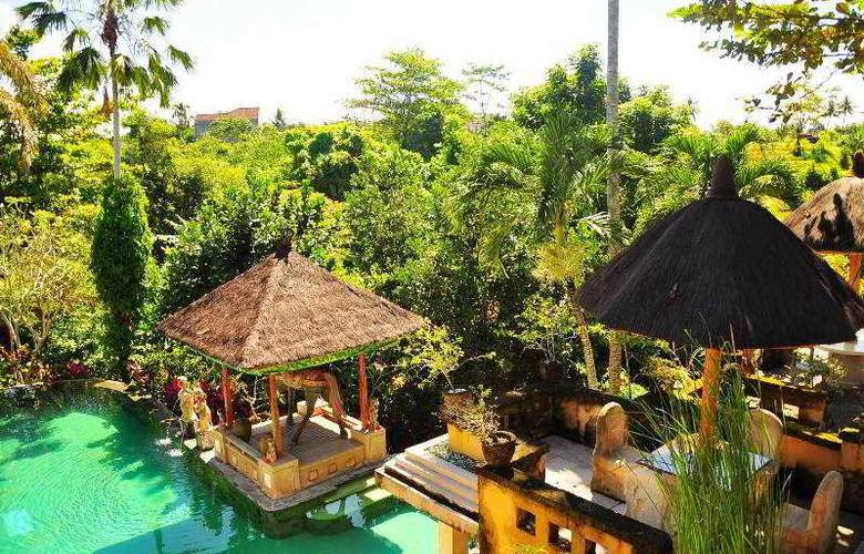 Alam Puri Villas & Spa - Hotel - 4