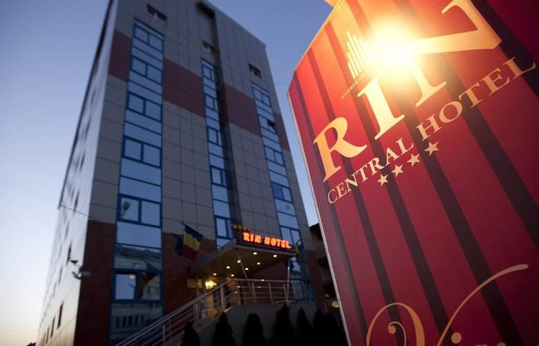 Rin Central - Hotel - 0