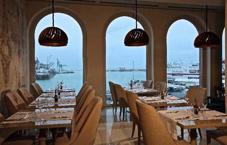 Seeport Hotel - Restaurant - 37