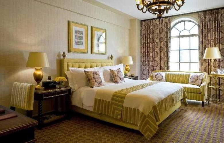 The St Regis Washington Dc - Hotel - 35