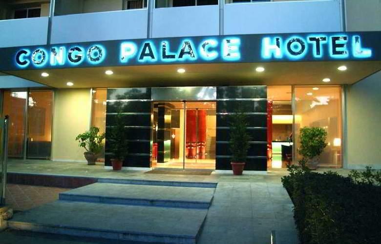 Congo Palace - Building - 3