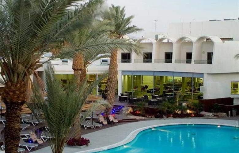 Leonardo Privilege Eilat - Hotel - 0
