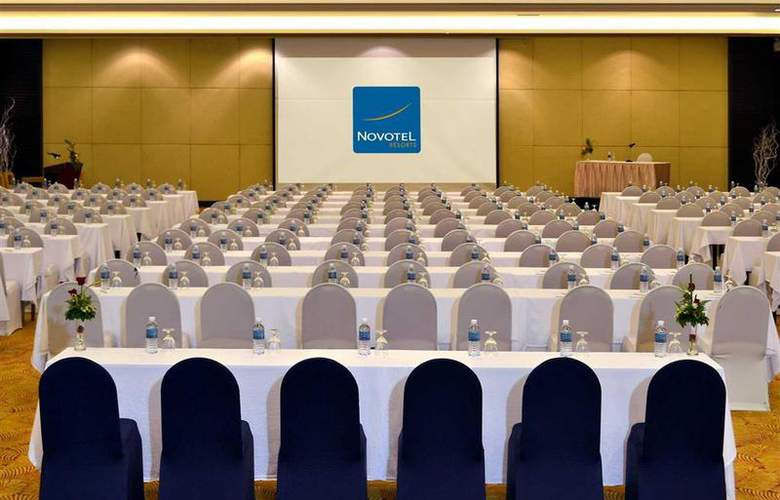 Novotel Hua Hin Cha Am Beach Resort & Spa - Conference - 73