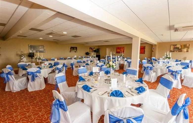 Best Western Forest Hills Hotel - Hotel - 301