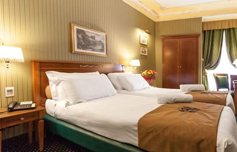 Manfredi Suite In Rome - Hotel - 3