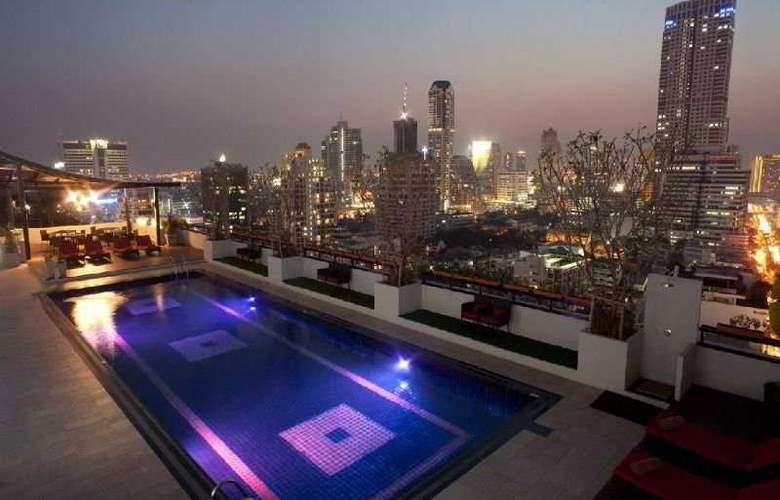 Furama Silom Bangkok - Pool - 3