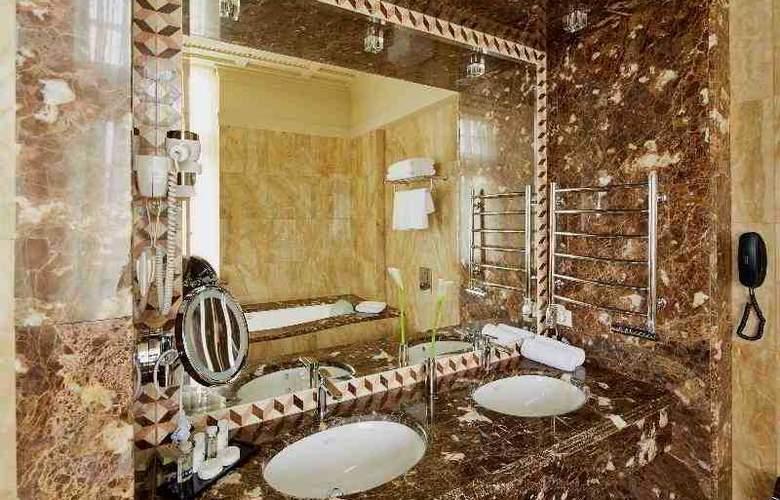 Atlas Deluxe Hotel - Room - 25