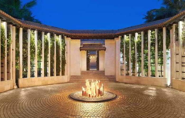 Le Meridien Koh Samui Resort & Spa(f.Gurich Samui) - Hotel - 15