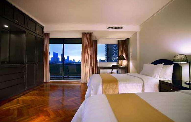 Aston At Kuningan Suites - Room - 16