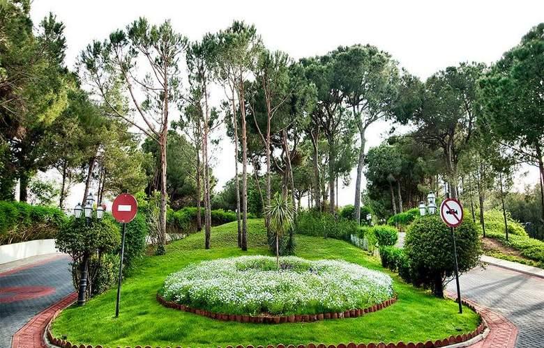 Belconti Resort - Hotel - 17