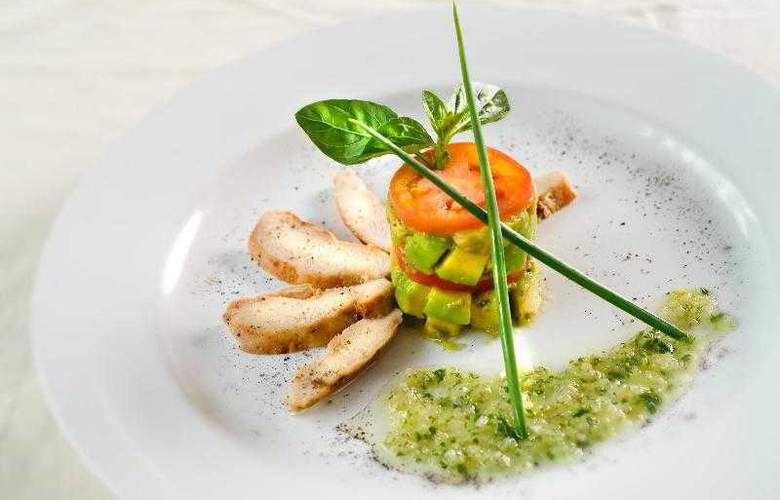 The Sungu Resort And Spa - Restaurant - 30