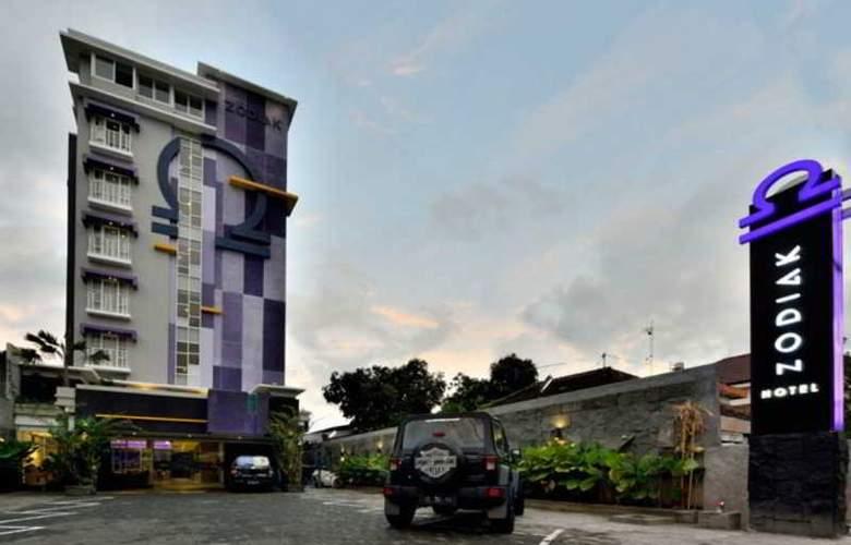 Zodiak @ Cokro - Hotel - 0