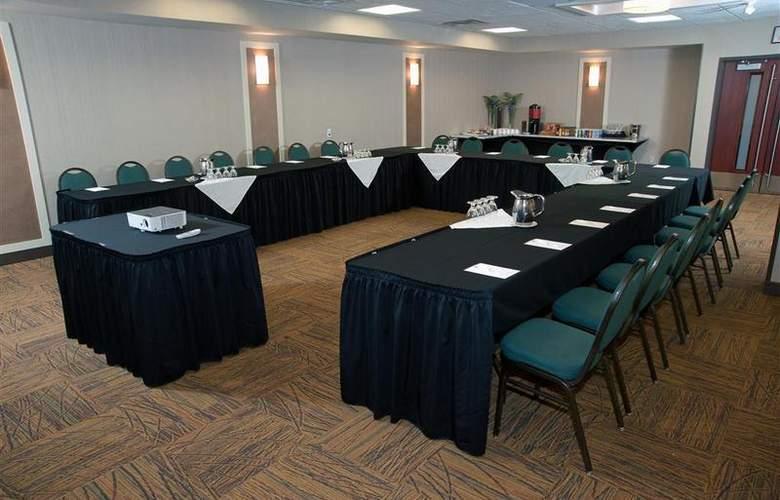 Best Western Plus Denham Inn & Suites - Conference - 111