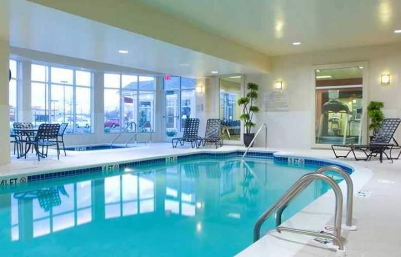 Hilton Garden Inn Dover - Hotel - 6