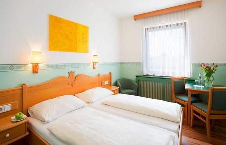 Das Reinisch Vienna airport Hotel - Room - 2