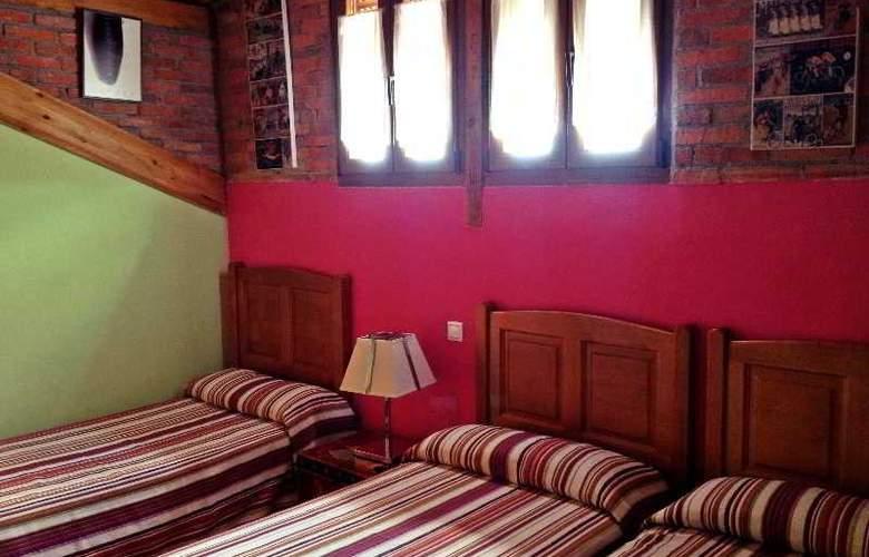 Hosteria San Emeterio - Room - 7