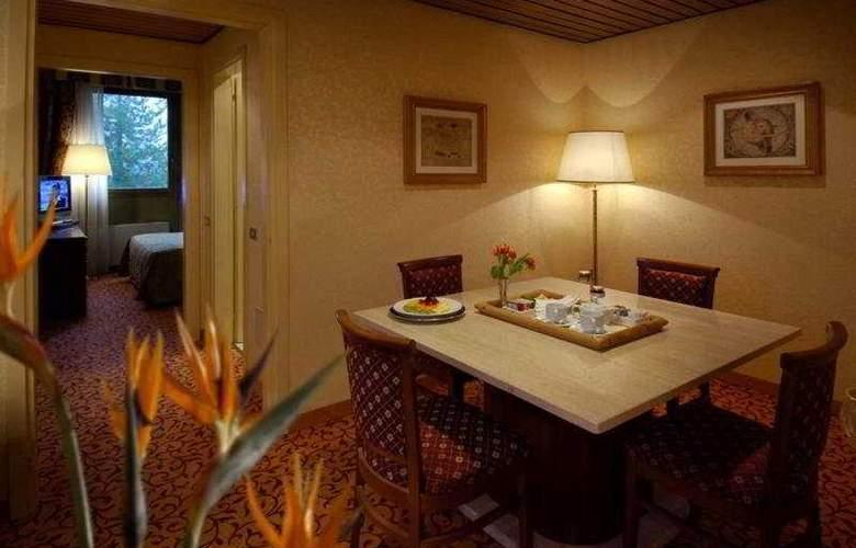 Atahotel Quark - Room - 2
