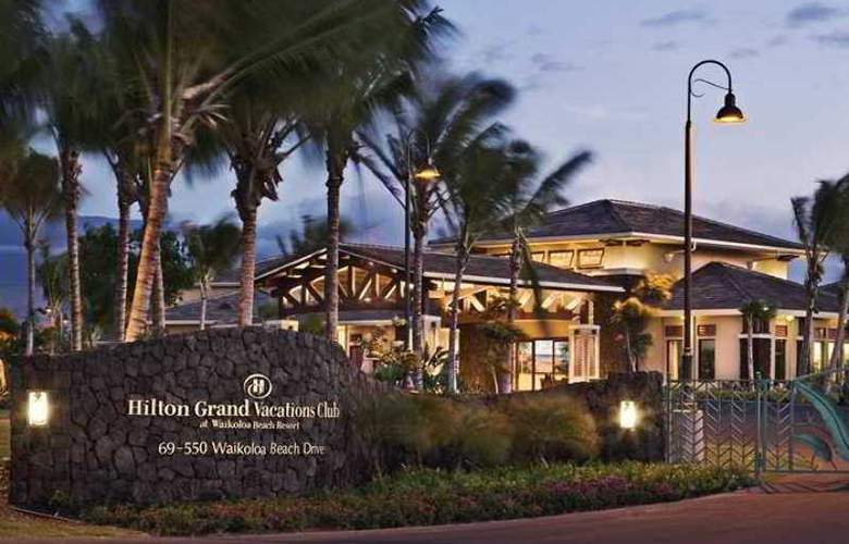 Kohala Suites by Hilton Grand Vacations - Hotel - 0